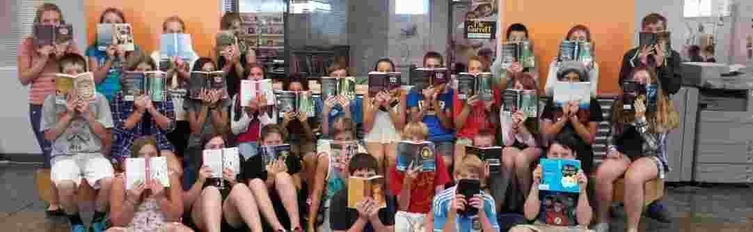 English 341: Reading Literature for Future Teachers