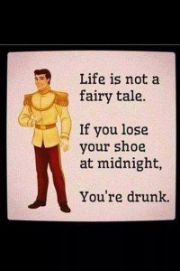 Life-is-not-a-fairytale
