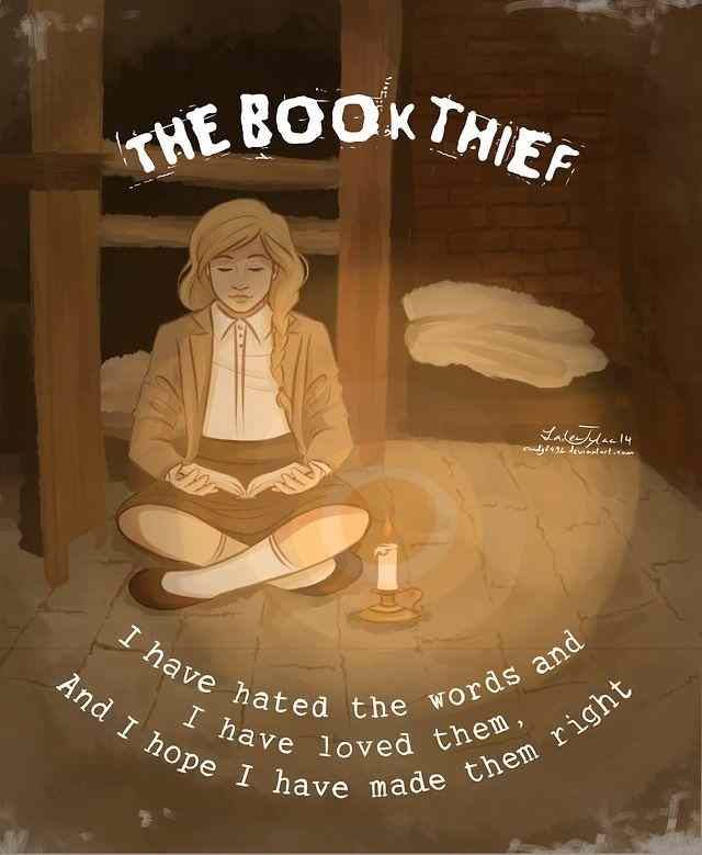 The Book Thief Death Quotes About Humans: Kpelagio1421