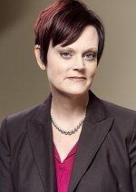 photo of Elizabeth Wardle