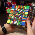 17 rubiks cube