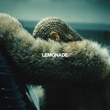 image of the album Lemonade
